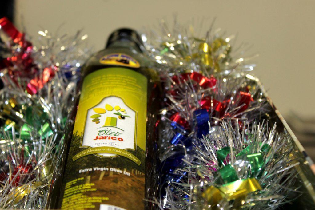 aceite de oliva Huércal-Overa
