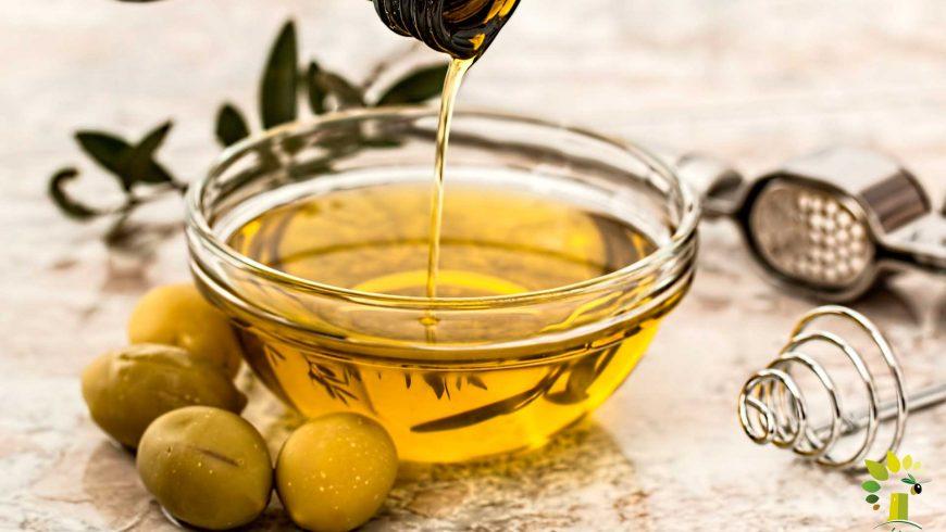 Comienza el año con un buen propósito, cuida tu salud con aceite de oliva virgen extra
