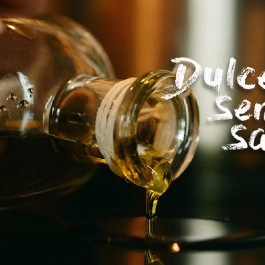 Dulces de Semana Santa con Aceite de Oliva Virgen Extra