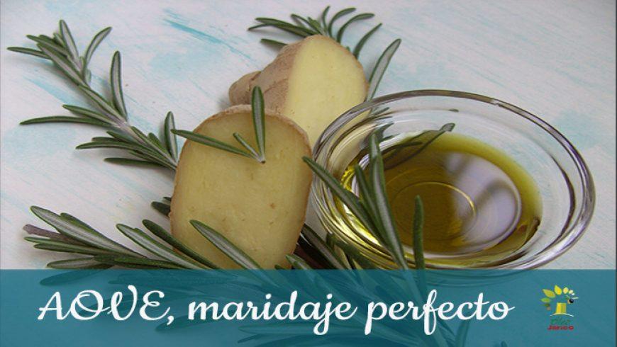 Aceite de oliva virgen extra, el complemento perfecto para tus platos