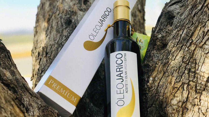 Óleo Jarico lanza la segunda edición de su Aceite de Oliva Virgen Extra Premium