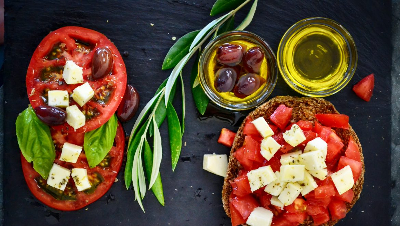El aceite de oliva: el aliado para un bronceado saludable