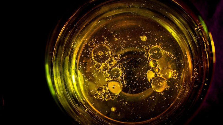 Cómo se realiza una cata de aceite de oliva virgen extra