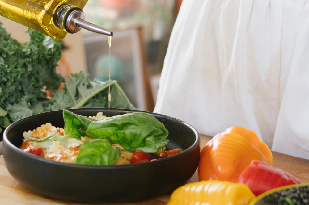El aceite de oliva, aliado en la dieta keto