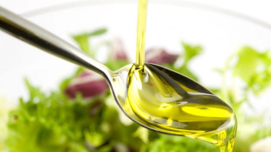El aceite de oliva, un gran aliado para la salud cardiovascular