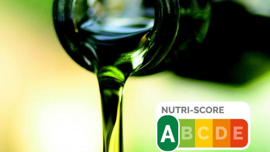 Las razones por las que un semáforo nutricional como Nutriscore no es la mejor opción para el aceite de oliva