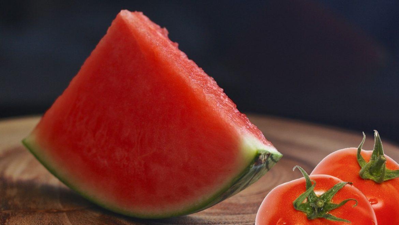 Atrévete a innovar con estas recetas frescas de verano