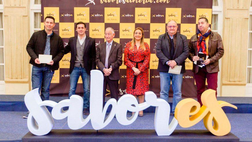 Sabores Almería y Óleo Jarico, una unión con sello de calidad almeriense