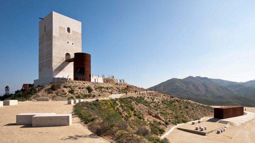 Óleo Jarico y Bodega Palomillo organizan una cata gourmet en el Castillo de Huércal-Overa