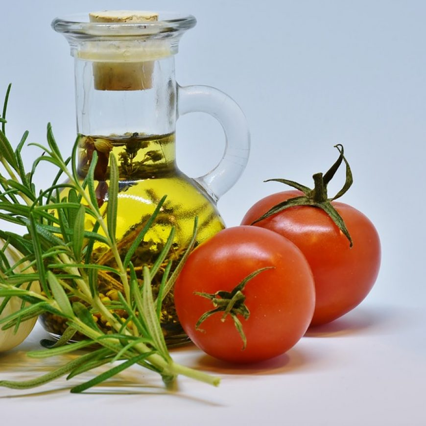 El aceite de oliva, aliado contra la diabetes